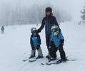 2. Skikurswochenende findet am 27./28. Januar statt...
