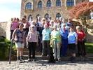 Eindrücke vom Ausflug der Nordic-Walking Gruppe in die Pfalz...