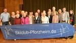 Ehrungen für 70-jährige Vereinsmitgliedschaft...