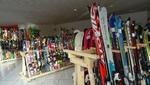 Die Skischule ist mit dem Skibasar in die Saison gestartet!