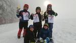 Rennläufer des Skiclub Pforzheim auf der Erfolgsspur...