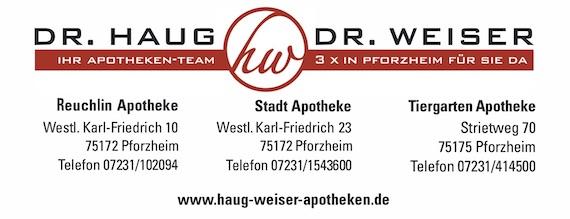 Haug-Weiser Appotheken