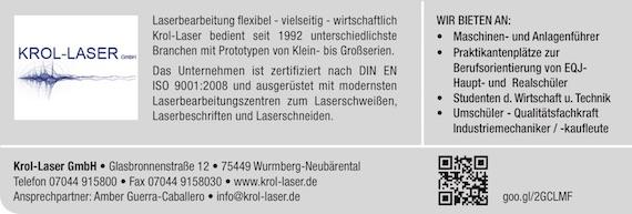 Krol-Laser