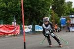 Skiclub mit Spitzenleistungen beim Inline Alpin...